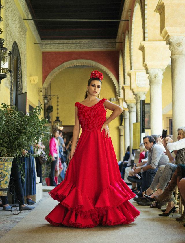 96d79e259 Flamenca.moda | Programa para el 5º día del We Love Flamenco